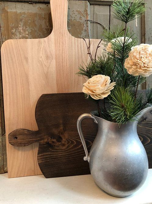 Decorative Bread Board