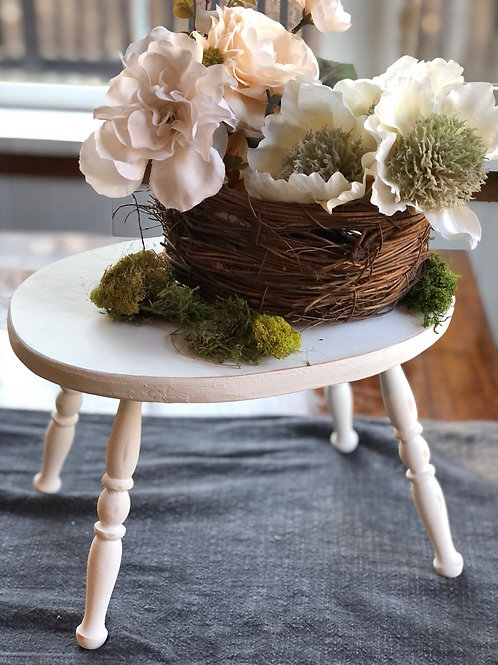 Decorative Riser