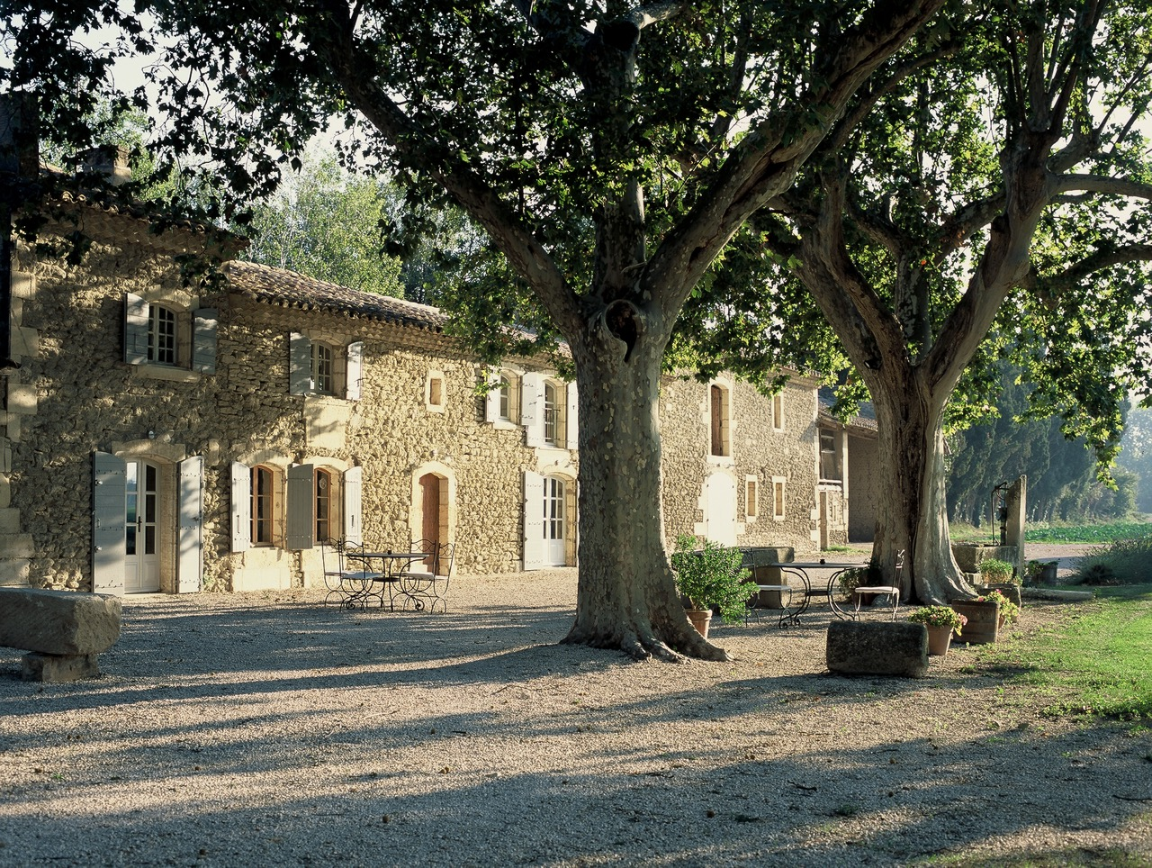 Property Renovation Provence