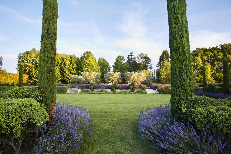 Garden Design Provence