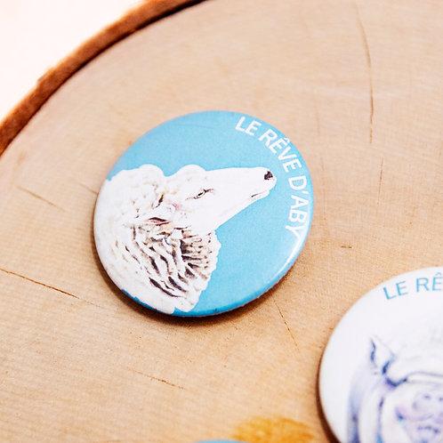 Badge Jessy (by Polina)