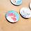 Thumbnail: Badge Woody (by Polina)