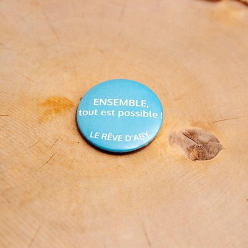 Badge Ensemble, tout est possible !