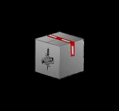 True Crime Mystery Box