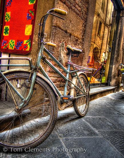 Lucca Wheels