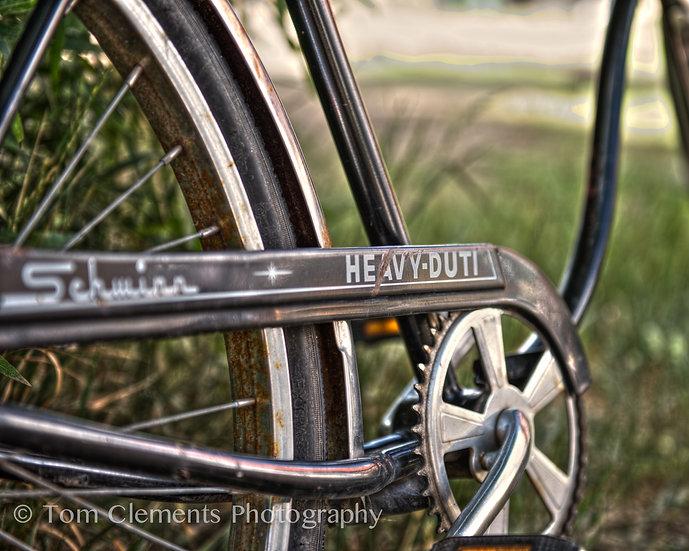 H.D. Bike