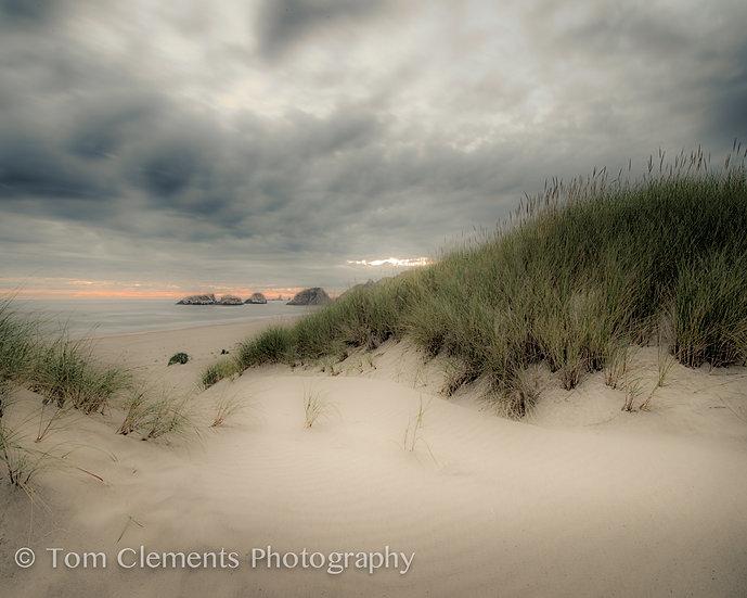Dunes Of Evening