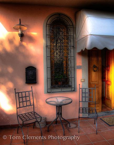 Lucca Inn