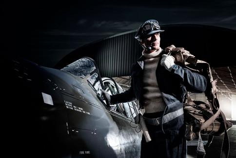 Campagne 'Be an Airman' van Capital Advertising