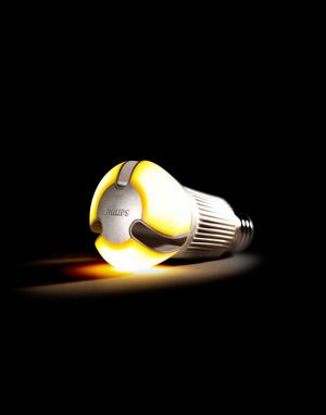 LED technologie, met de constante innovatie van Philips