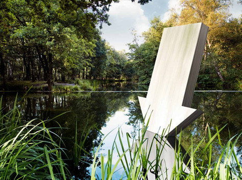 beeldretouche voor Het Waterschap Aa en Maas