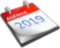 Agenda Formations 2019 CATIA SIMULIA ABAQUS DYMOLA 3DEXPERIENCE