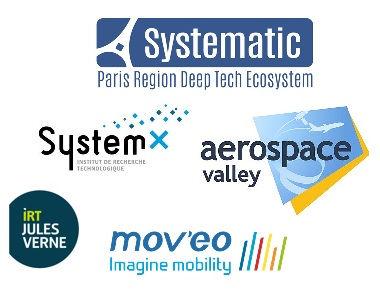IRT - Innovation - Recherche - Systematic - mov'eo