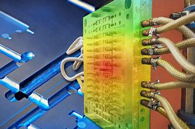 MOLDEX3D Professional | logiciel simulation injection plastique
