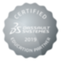 EPP CERTIFICATION 2019 - Dassault Systèmes - Formation CATIA ABAQUS