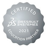 2021Dassault Systèmes | Formations certifiées