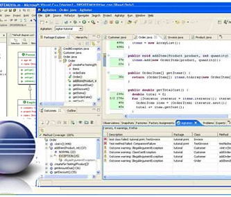 Developpement programmation | expertise prestation service | Java C++ C# .NET Python Agile