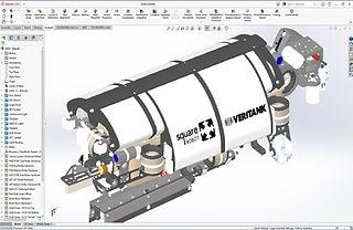 SolidWorks Standard - logiciel conception 3D CAO [ meilleur prix tarif pas cher