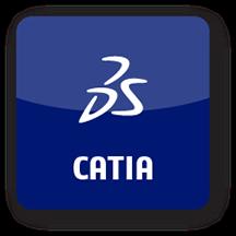 CATIA logiciel Dassault | Achat location tarif prix