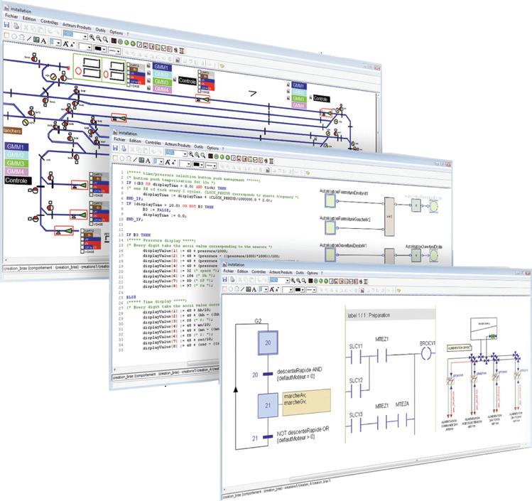 ControlBuild Dassault   DPS expert solution validation contrôle commande