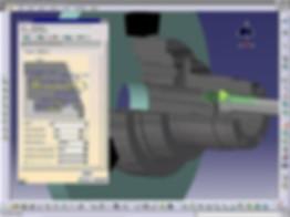 CATIA V5 - Usinage Fraisage Tournage Commande Numérique