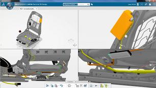 CATIA Electrical - 3DEXPERIENCE