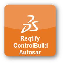 REQTIFY CONTROLBUILD AUTOSAR exigences tracabilité