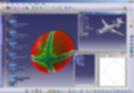 CATIA V5 CAO 3D - Conception composite
