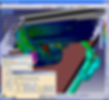 Ensemble d'outils de maillage intégré à catia