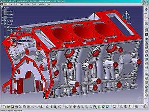 CATIA V5 achat acheter louer location tarifs   logiciel Dassault Systèmes