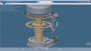 CATIA Ingénierie 3DEXPERIENCE