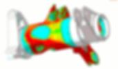 TruForm : couplage avec Abaqus : otimation structurelle