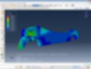 ABAQUS - logiciel calcul éléments finis -Dassault Simulia