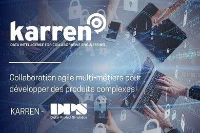 Webinar : Collaboration agile multi-métiers pour développer des produits complexes