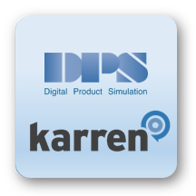 KARREN logiciel d'ingénierie collaborative agile