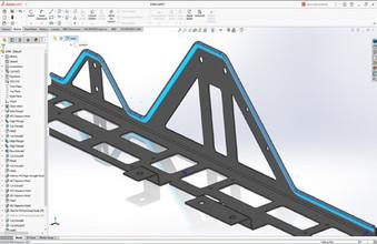SOLIDWORKS logiciel CAO 3D   Achat tarifs prix offre