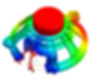 moldex edesign : Logiciel permettant la simulation 3D d'un process d'injection plastique
