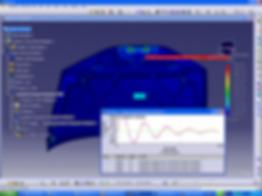 CATIA V5 CAO 3D - Calcul intégré