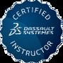 Certifcation Formation Certifié Dassault CATIA ABAQUS