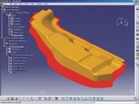 Catform : analyse de faisabilité de pliage emboutisage