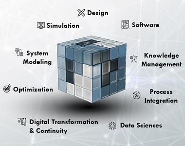Digital continuity - Data sciences - continuité numérique