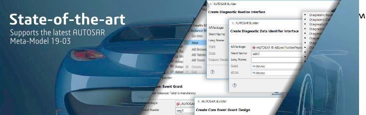 Autosar Builder   Achat Vente Location Tarifs logiciel