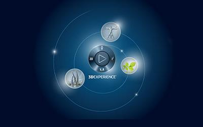 3DExperience CATIA Abaqus - logiciels Dassault