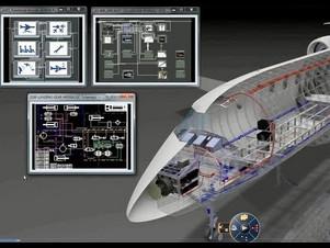 CATIA Systèmes - RFLP