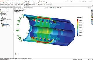 SolidWorks Premium logiciel 3D CAO complet   revendeur acheter louer tarif achat