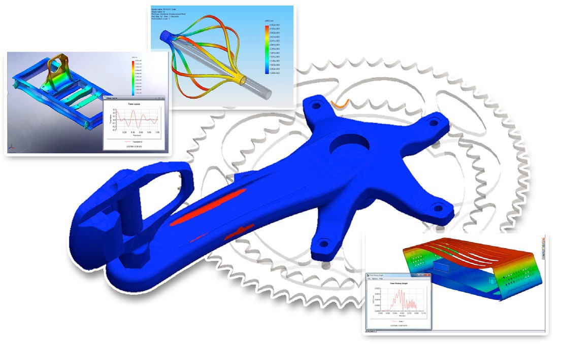 SolidWorks Simulation | achat location louer acheter