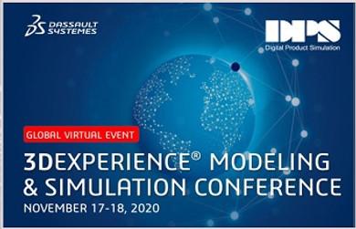 DPS participe à la conférence MODSIM de Dassault Systèmes