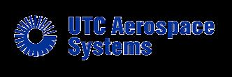 Logo UTC-Aerospace