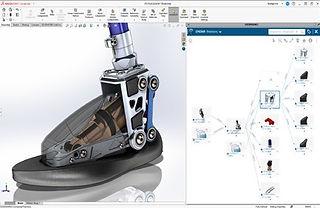 SolidWorks Professional   logiciel CAO 3D performant   meilleur coût achat location vente