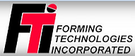 logo fti (Forming technologies incorporated